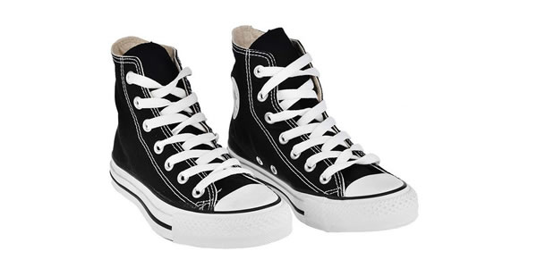 Sepatu Converse Chuck Taylor As Canvas Hi Unisex Sneakers