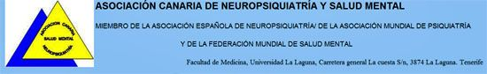 Asociación Canaria de Neuropsiquatría