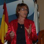 Dra Ángeles Cansino