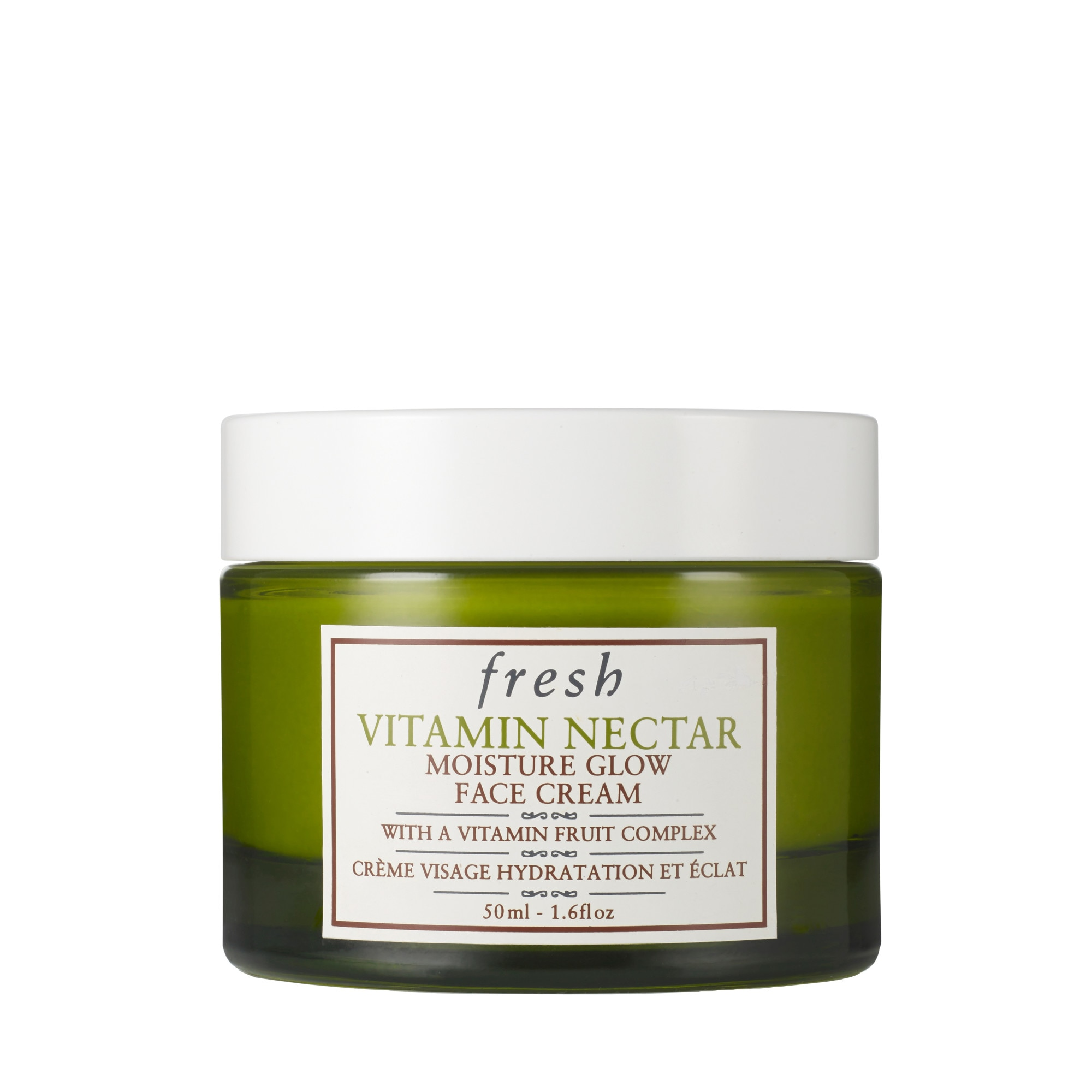 Fresh Vitamin Nectar Moisture Glow Face Cream 50ml