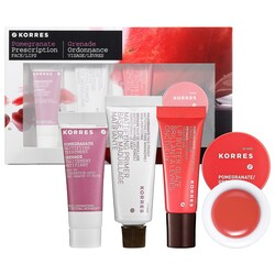 Korres - Pomegranate Discovery Kit