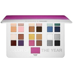 SEPHORA+PANTONE UNIVERSE - The Eye: Radiant Femme Artistry Set