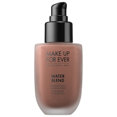 Summa Soaka Waterproof Makeup Foundation