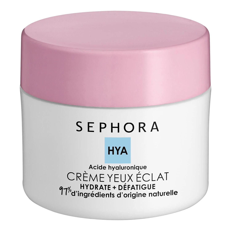 Creme Yeux Eclat Creme Hydratante Et Defatigante Contour Des Yeux De Sephora Collection Sephora