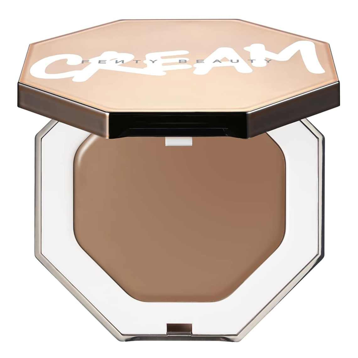 Fenty Beauty Cheeks Out Freestyle Cream Bronzer – Butta Biscuit