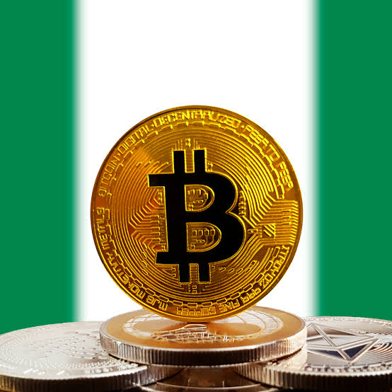 Why we banned cryptocurrency in Nigeria –Central Bank of Nigeria