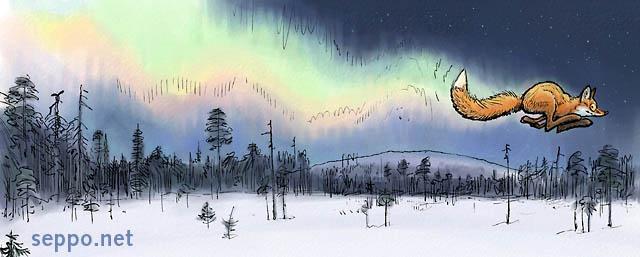 Nature Others Northern Lights Aurora Borealis