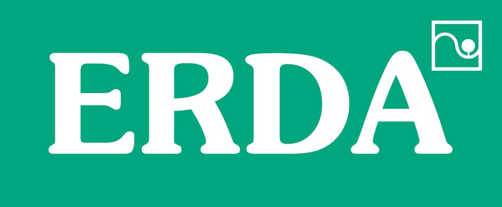 Logo von Erda