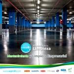 Limpieza Industrial en Tehuacán