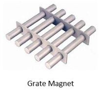Puritan Magnetics Grate Magnets