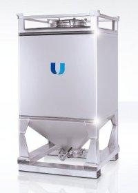 Ucon - BPO, IBC container