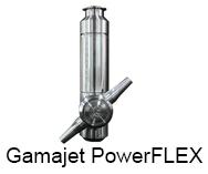 Gamajet PoewrFLEX SepSol