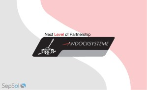 Next Level Partnership with Andocksysteme