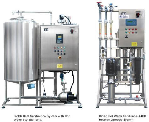 Mar Cor High Purity Water Systems