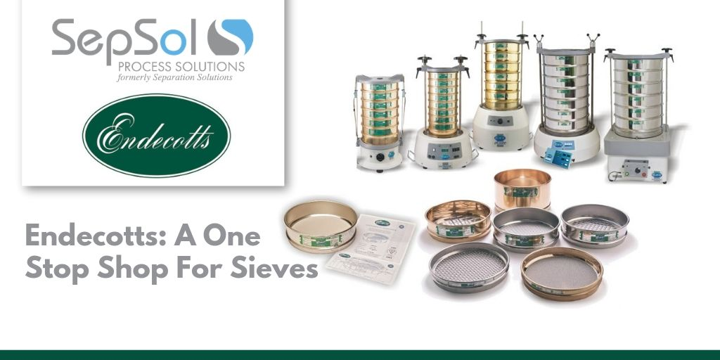 You are currently viewing Endecotts: A One Stop Shop For Sieves