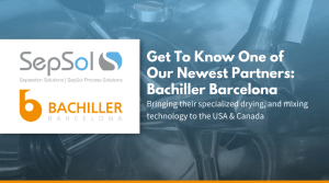 Get To Know One of Our Newest Exclusive Partners: Bachiller Barcelona
