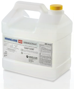 Minncare HD Disinfectant