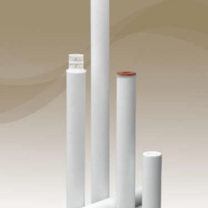 MicroVantage™ MDP Series Pleated Polypropylene Filter Cartridges