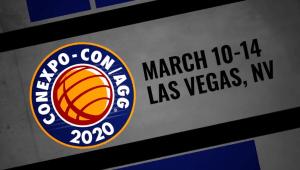 Join Us At ConExpo-Con/Agg 2020