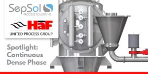 Read more about the article Product Spotlight: HāF Continuous Dense Phase Technology