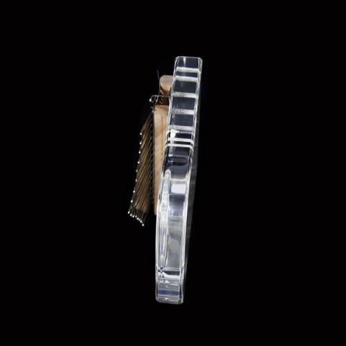Kalimba transparent 17 lames
