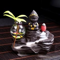 Brûle-Encens Japonais