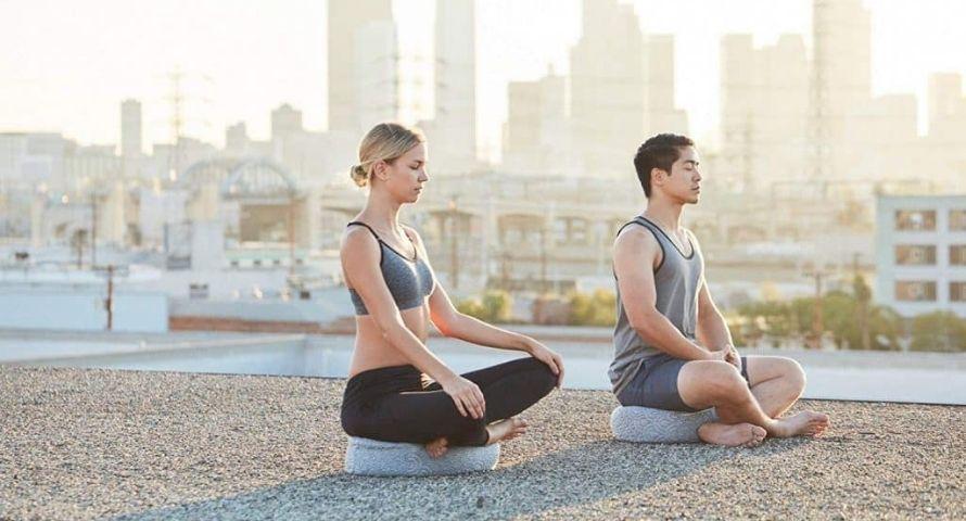 zafu de méditation