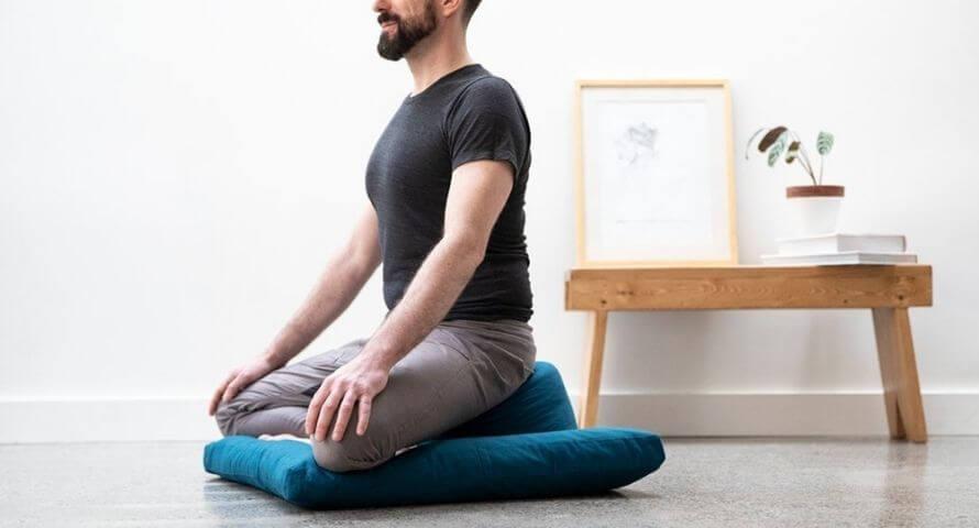 Comment choisir son coussin de méditation
