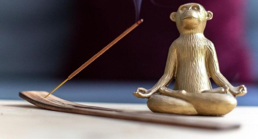 Encens pour Méditation