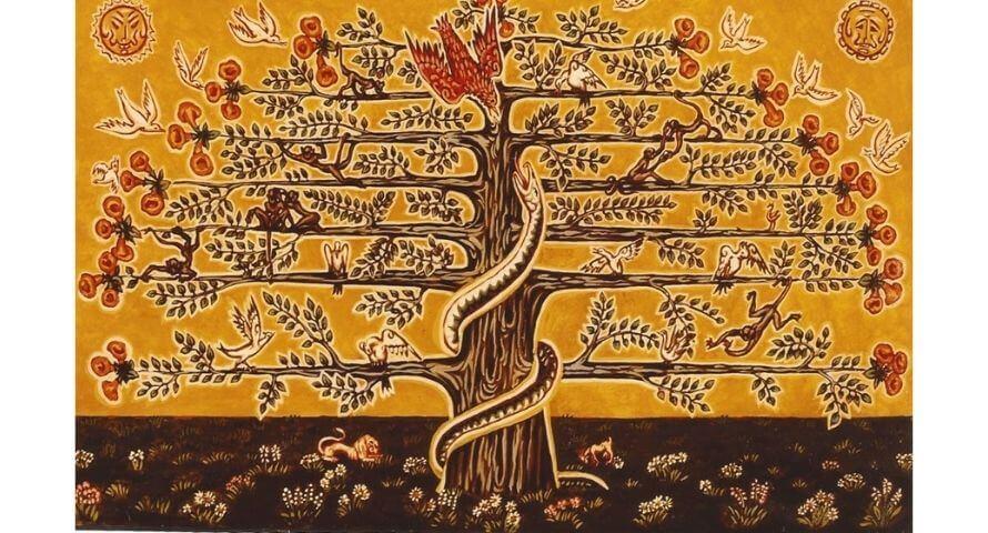 Arbre de vie signification boudhisme