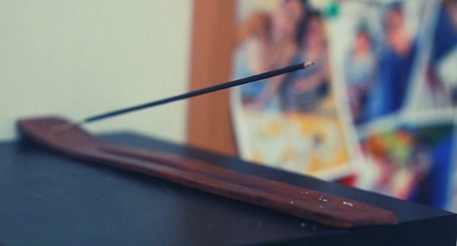 bâtonnets d'encens pas cher