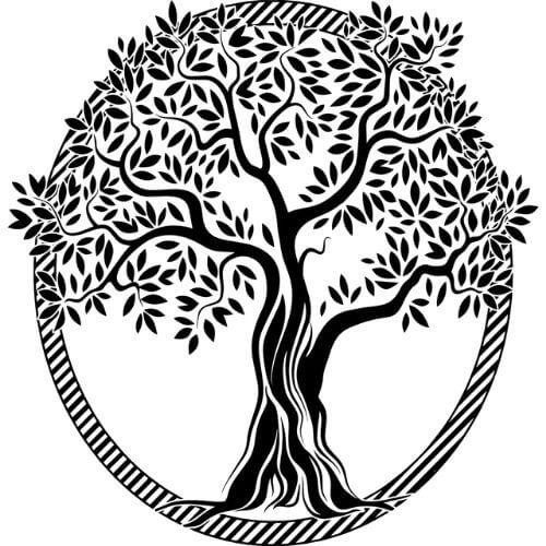 Signification arbre de vie - arbre de la vie - symbole de la vie- symbole de l'arbre de vie