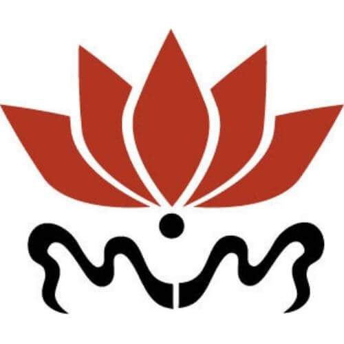 Symbole Bouddhiste - Lotus - padma