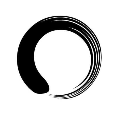 cercle japonais- méditation japonaise - cercle de meditation
