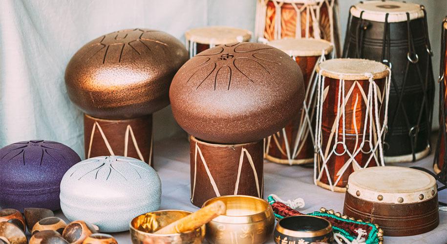 Quel tongue drum choisir ?