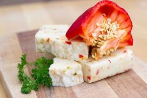 hot pepper jack cheese