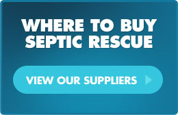Where to Buy Septic Rescue