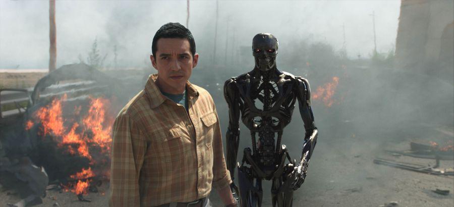 Terminator REV 9
