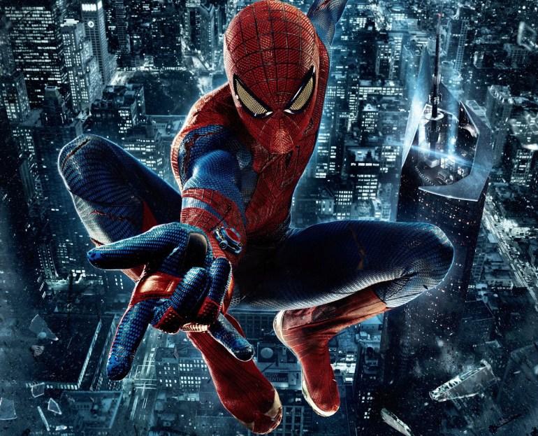 the_amazing_spider-man_marvel
