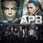 APB捜査網
