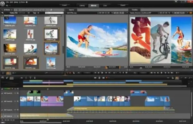 now Download Ediing Video Application For The Best PC The Most Good for beginner pinaccle studio