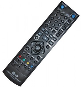 LG replacement remote control sales
