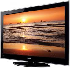 LCD TV fixed - Repaired