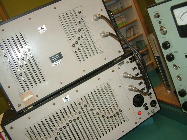 studio elektro musik koeln247
