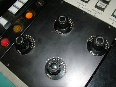 studio elektro musik koeln303