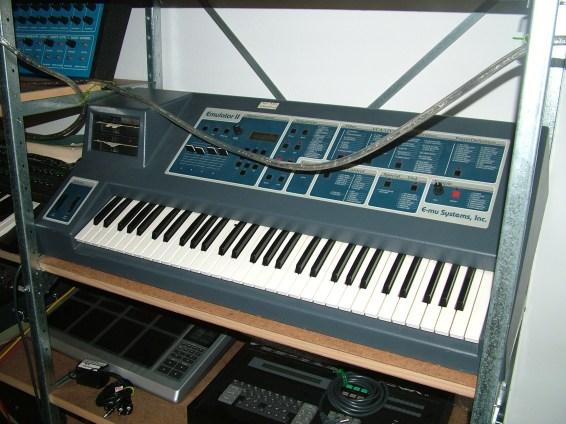 studio elektro musik koeln357