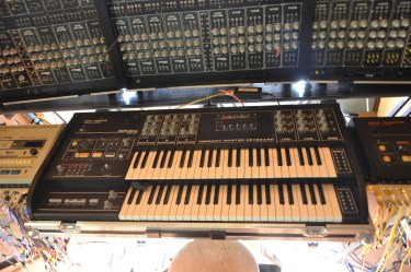 remote formant orgel