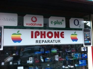 iphone vintage harhar