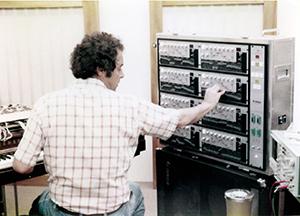 GS1 programmer