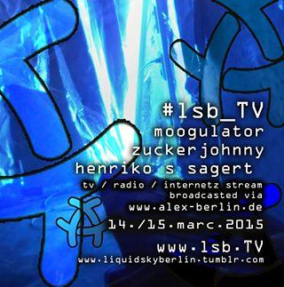 lsb tv / alex tv moogulator